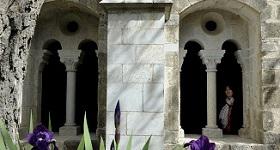Photo de l'Abbaye de La Celle